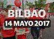 Carrera familiar de Bilbao