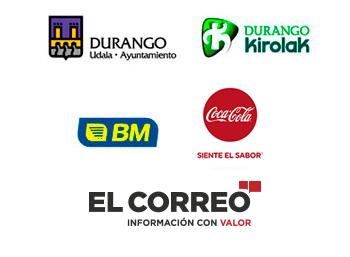 Patrocinadores Carrera Familiar Durango