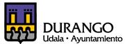 Ayto de Durango