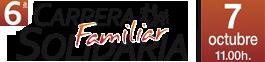 VI Carrera Familiar Solidaria Getxo 2018