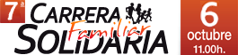 VII Carrera Familiar Solidaria Getxo 2019