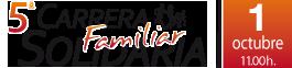 V Carrera Familiar Solidaria Getxo 2017