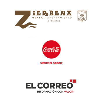 Patrocinadores Carrera Familiar Zierbena