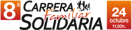 VIII Carrera Familiar Solidaria Getxo 2021